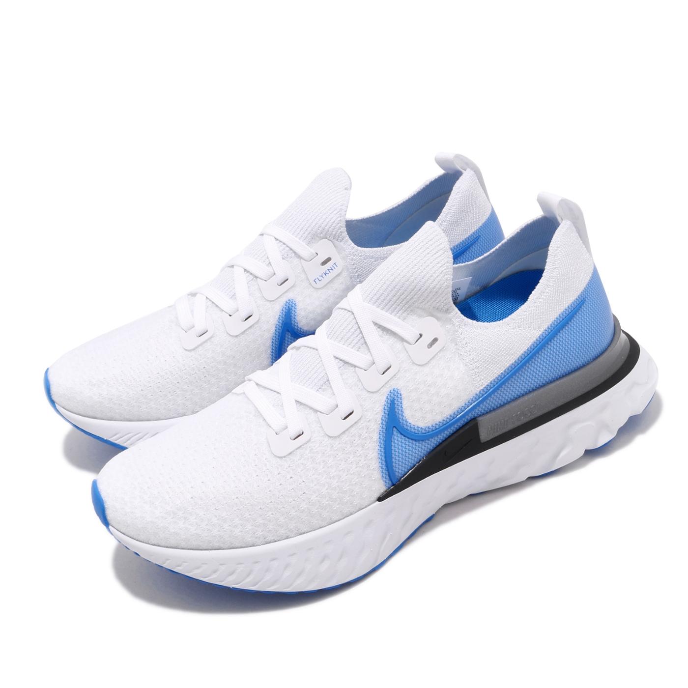 Nike 慢跑鞋 React Infinity 男鞋