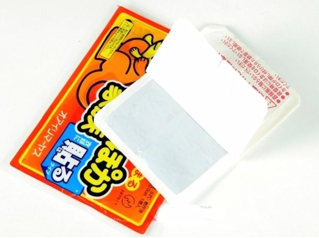 日本熱銷 袋鼠家族長效型貼式暖暖包 暖包 暖暖貼 登山 跨年 保溫(150包)