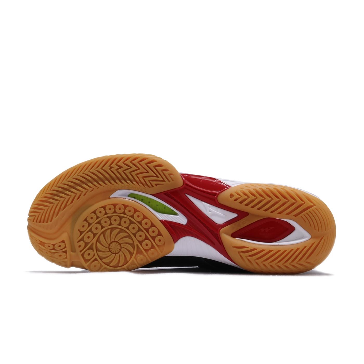 Mizuno 排羽球鞋 Wave Claw 寬楦 男
