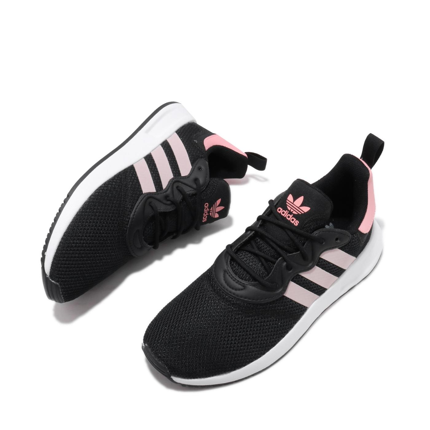 adidas 休閒鞋 XPLR S 透氣 女鞋