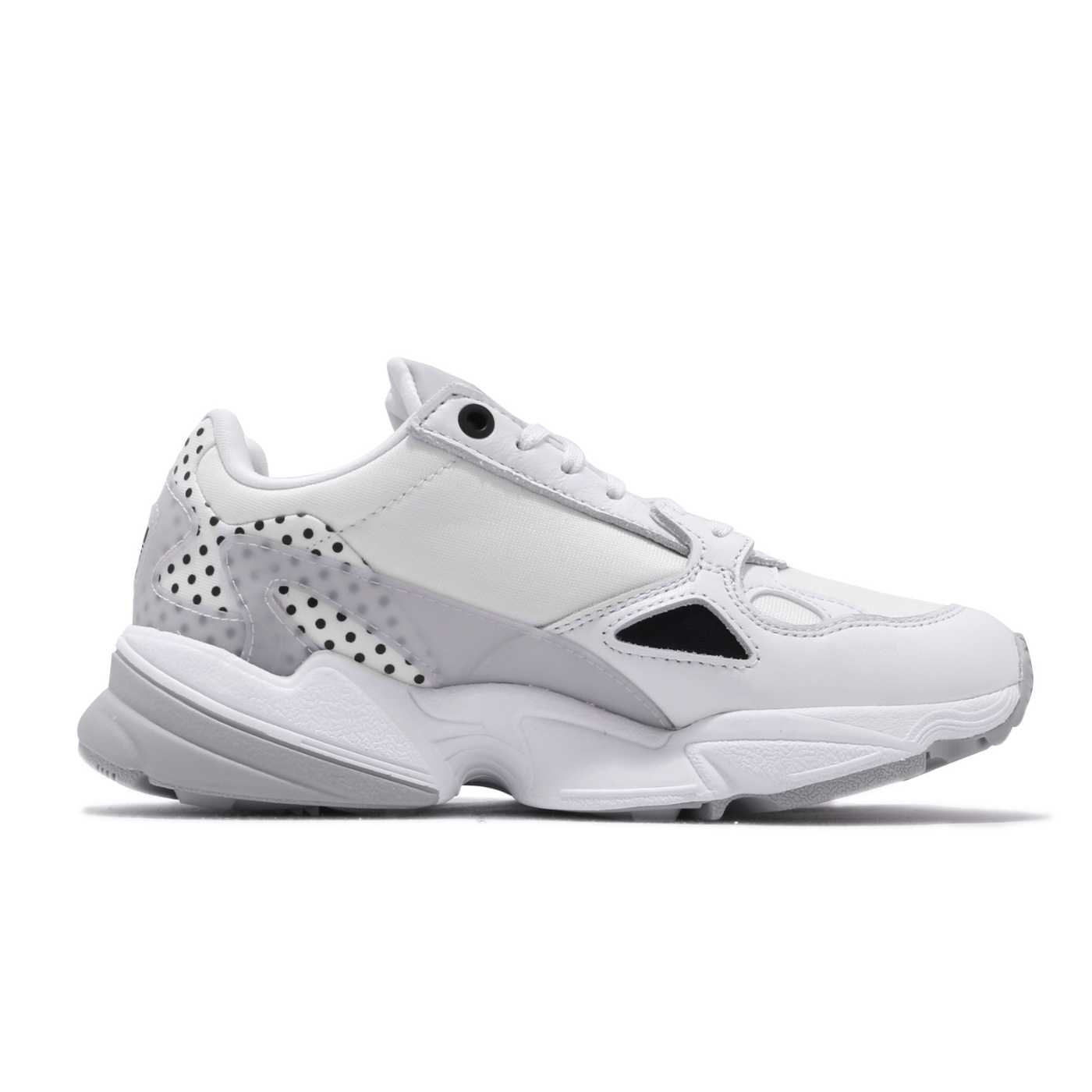 adidas 休閒鞋 Falcon 老爹 復古 女鞋
