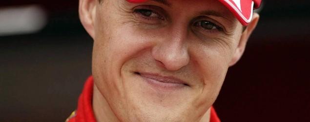 Michael Schumacher (imago)