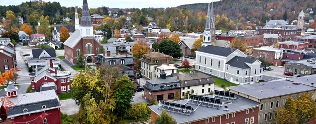 Vermont is one of the 10 safest states in the nation. (Thinkstock)