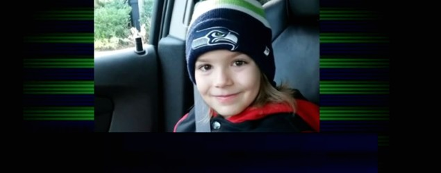 Bullied Seahawks fan gets huge surprise