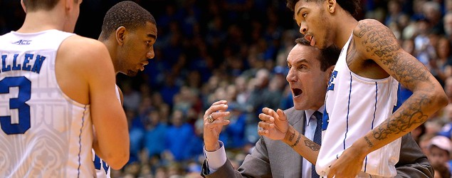 Reeling Duke drops third straight game