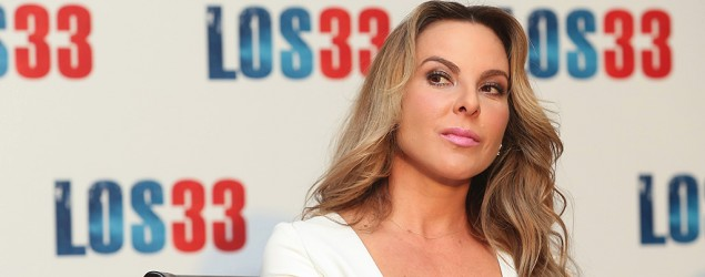 Actress faces questioning about El Chapo