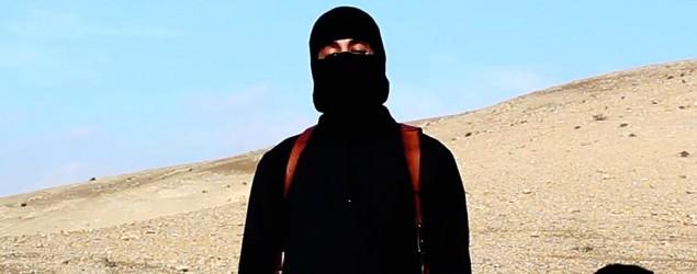 Islamic State's 'Jihadi John' identified (AP)