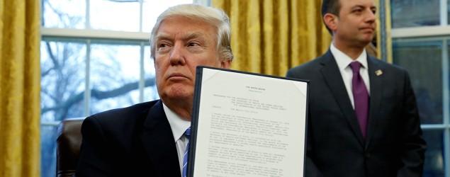 President Donald Trump (Reuters)