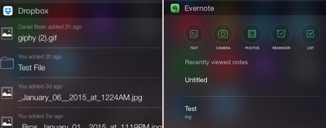 The best iPhone widgets you're not using