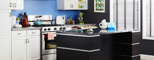 The hottest trends in kitchen countertops