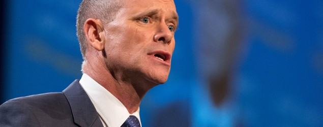 Campbell Newman Photo Getty