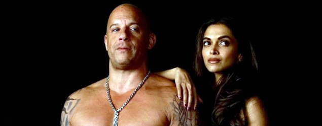 First look: Deepika & Vin Diesel are breaking the Internet