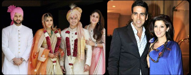 B-town's favourite son-in-laws