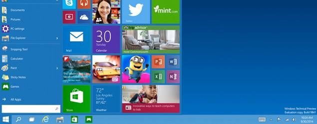 Windows 10 (Windows 10)