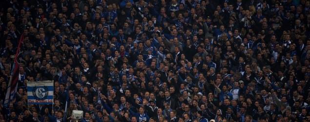 Schalke, Bild: Getty