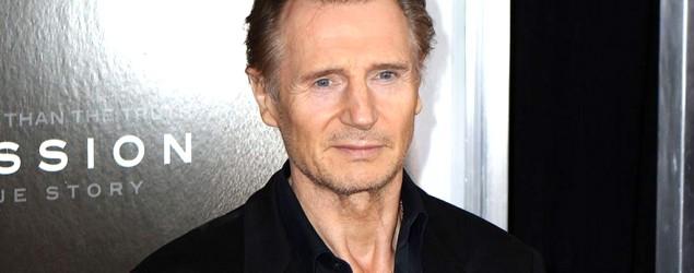 Liam Neeson (Rex)