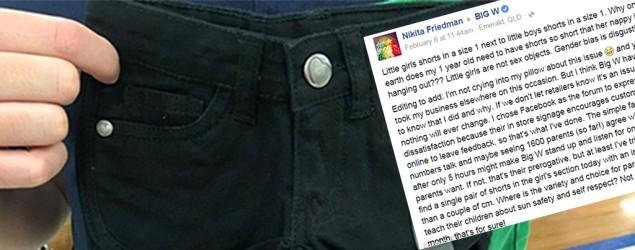 Facebook rant. Photo: Facebook