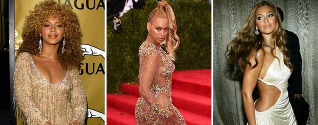 Beyonce (Rex)