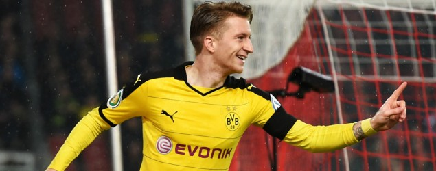 Marco Reus (Getty Images)
