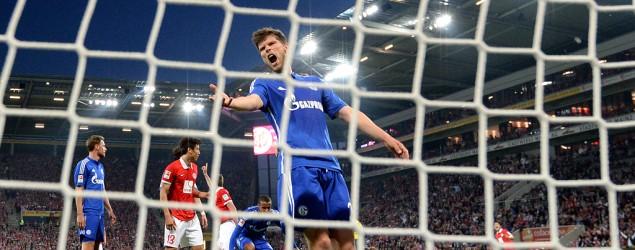 Mainz vs. Schalke (Getty Images)