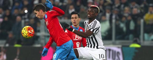 Juventus Napoli (Getty)