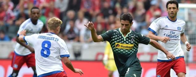 HSV vs. Gladbach (Getty Images)