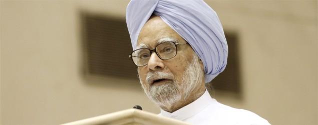 Must read: Sensational claims against Manmohan Singh