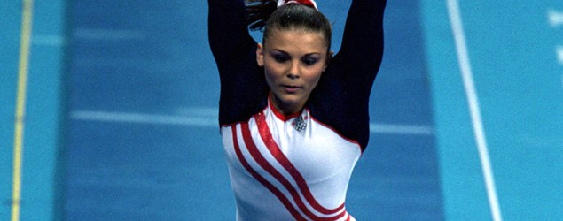 Former U.S. gymnasts detail alleged sex abuse. (Cosmopolitan)