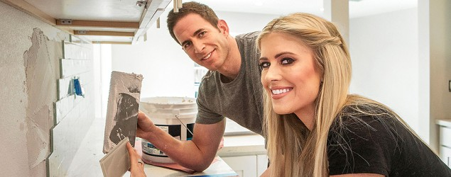 Christina El Moussa (HGTV)