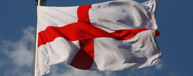Inghilterra Getty