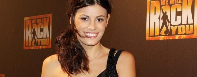 Alisar Ailabouni, Bild: ddp
