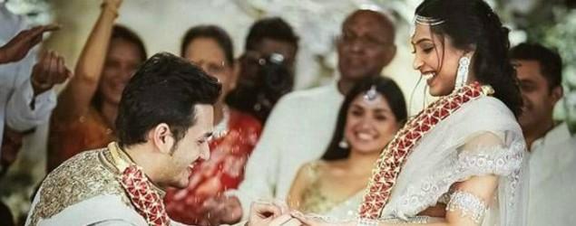 Akhil Akkineni-Shriya Bhupal wedding called off