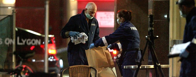 WA leads nation's crime data . Photo: Getty
