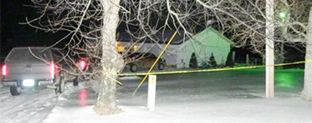 Nine people found dead at a house in Missouri. Photo: The Houston Herald