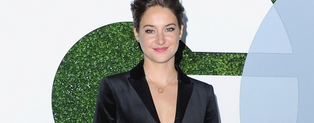 Shailene Woodley. Photo: Getty Images