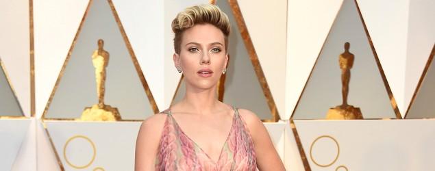 Scarlett Johansson, Bild: AP