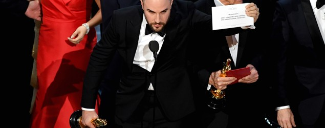 Oscars, Bild: Getty