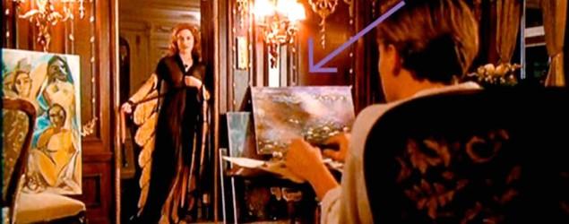La metedura de pata de Titanic de la que no te diste cuenta (cine 54)