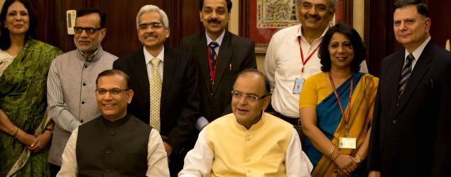 LIVE Commentary: Arun Jaitley unveils Union Budget 2015-16