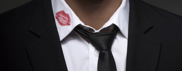 Infidelity. Photo: Thinkstock