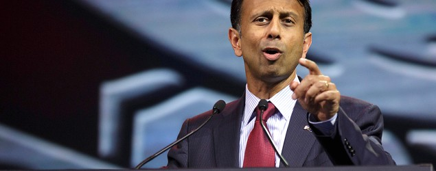 Jindal: GOP leaders fear repealing Obamacare