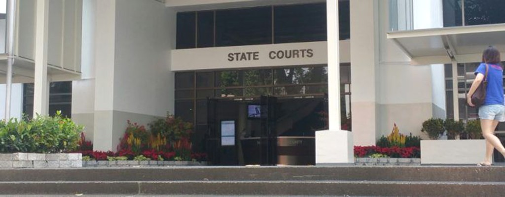 Man jailed, caned for sexual assault on boy