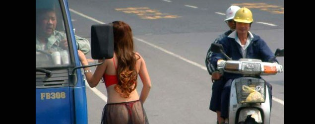 港女赴澳洲賣淫  月賺24萬