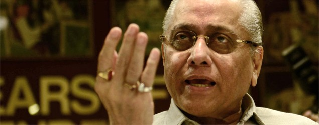 Once banned for life, Dalmiya back as BCCI president