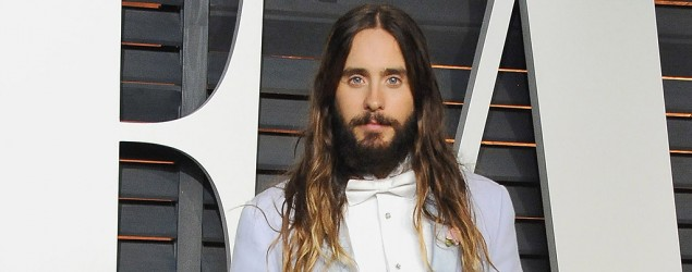 Jared Leto chops off his locks for role (Getty Images)