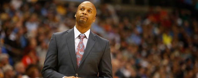 Sources: NBA's Nuggets fire head coach Brian Shaw. (USA Today)