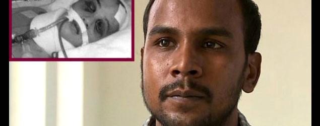 強姦犯姦殺少女 自辯:她不應反抗
