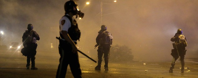 Official: Racial bias found in Ferguson, Mo. (AP)