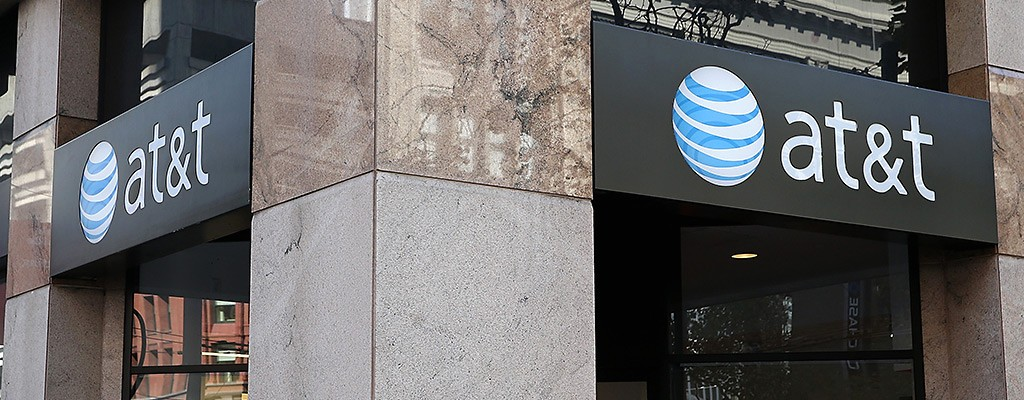 AT&T to launch new Internet TV service
