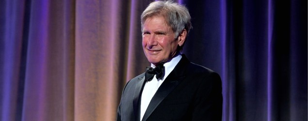 Harrison Ford (Alberto E. Rodriguez/Getty Images for CDG)